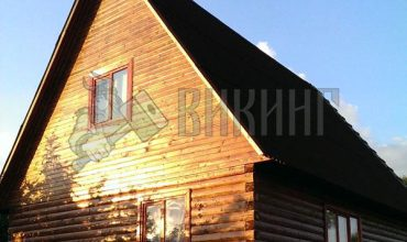 Андрей - Орловская область, Мценский район, деревня Тросное